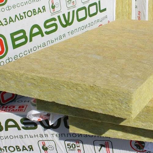 Басвул (вент фасад, лайт): технические характеристики, размеры, плюсы и минусы