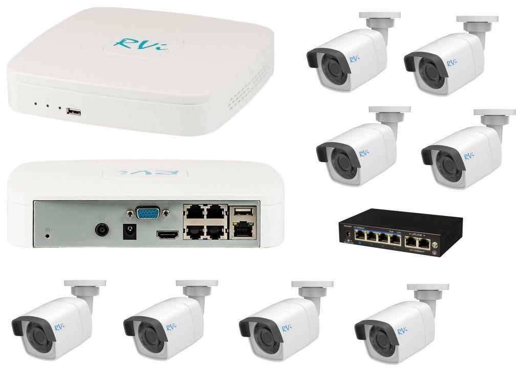 Лучшие ip-камеры видеонаблюдения для дома на 2021 год