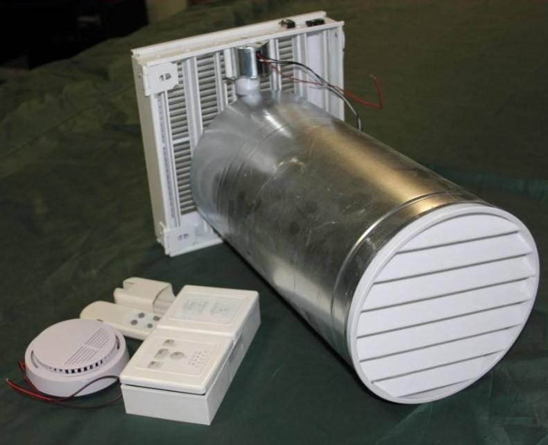 Канальные нагреватели (калориферы). приточная вентиляция с подогревом