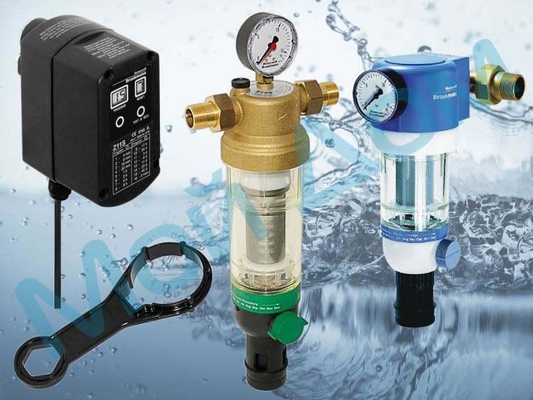 Какой фильтр для очистки воды лучше