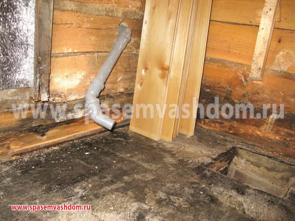 Устройство вентиляции подпола в деревянном доме своими руками: пошаговое проектирование и монтаж