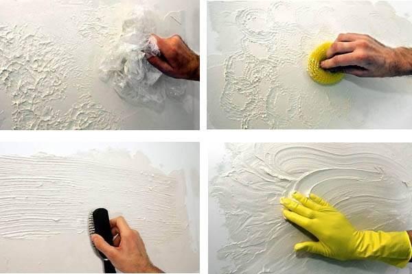 Инструкция как сделать штукатурку стен своими руками | otremontirovat25.ru