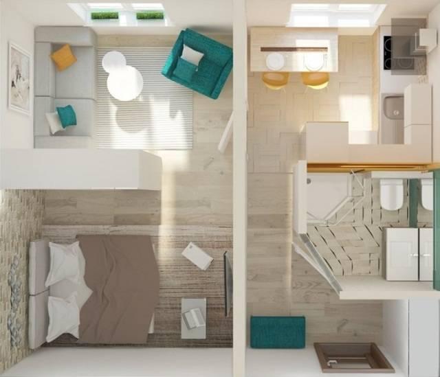 Перепланировка квартиры (184 фото): образец – что можно, а что нельзя, какие требования к блокам для перегородок, идеи дизайн-проектов 2021 для типовых двухкомнатных, 3-комнатных, студий и других