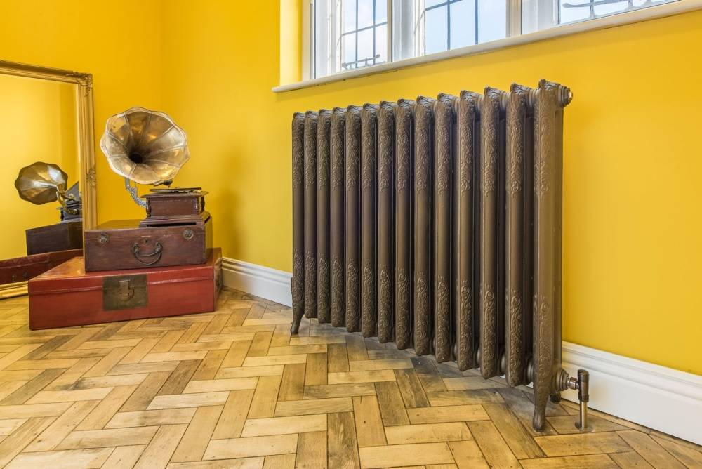Радиаторы отопления: какие лучше для квартиры