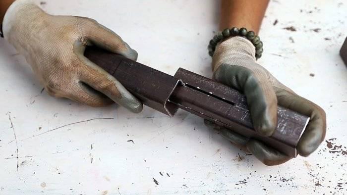Сварка профильной трубы видео-инструкция как сварить своими руками, особенности калиток, ворот, цена