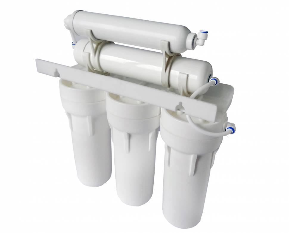 Мембранные фильтры для воды