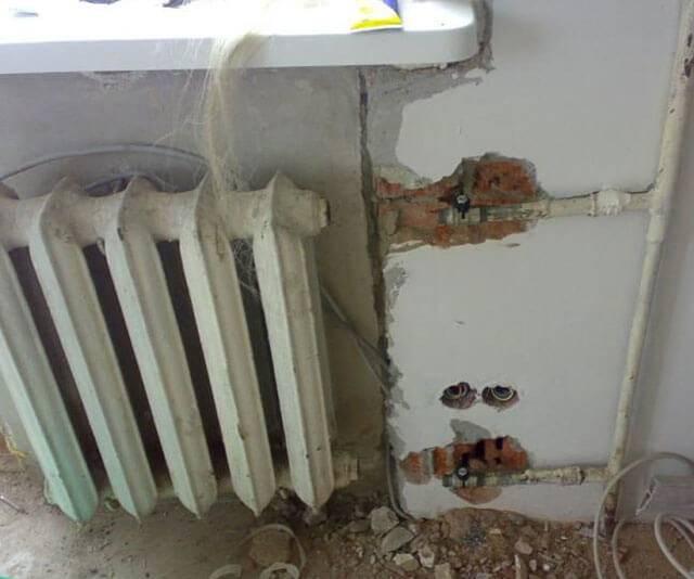 Чугунные или биметаллические радиаторы – преимущества и недостатки, какие лучше выбрать