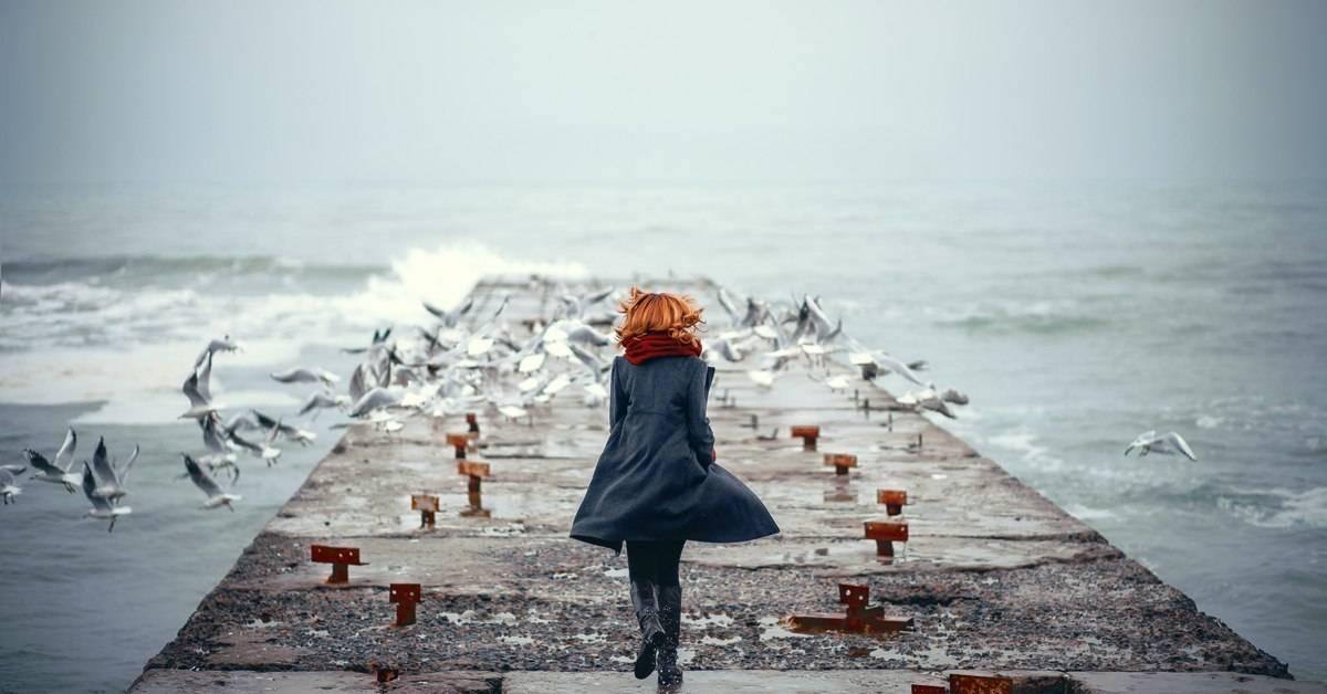 Где хотят жить россияне: в городе или у моря
