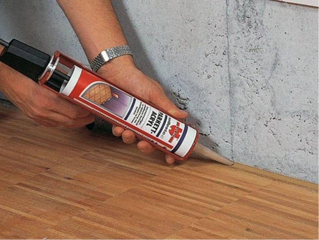 Можно ли покрасить ламинат в другой цвет и как это сделать