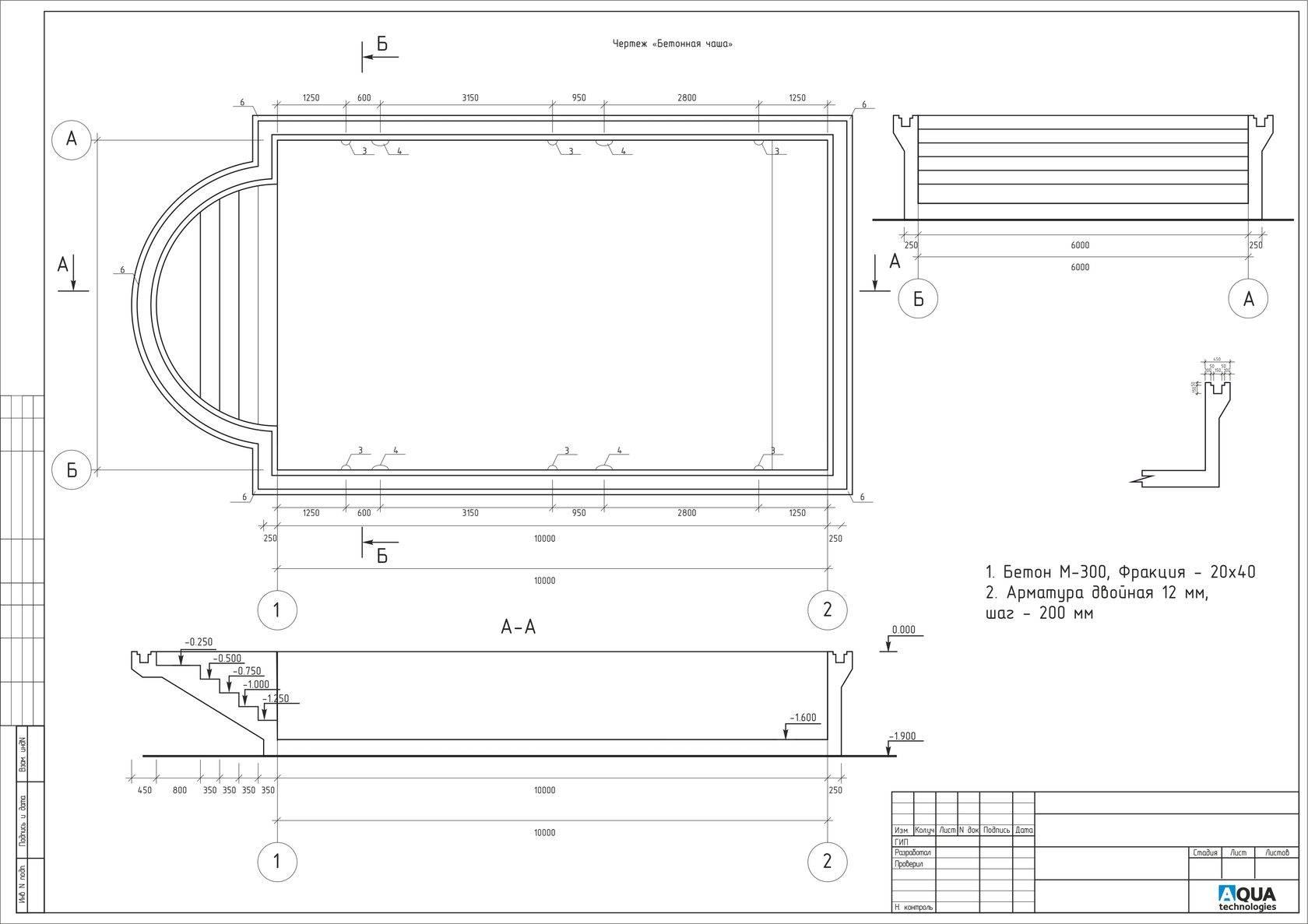 Как сделать и построить бассейн на даче своими руками пошагово недорого: фото + видео
