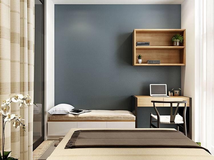 Дизайн проект спальни: важность выбора стиля, цвета и освещения
