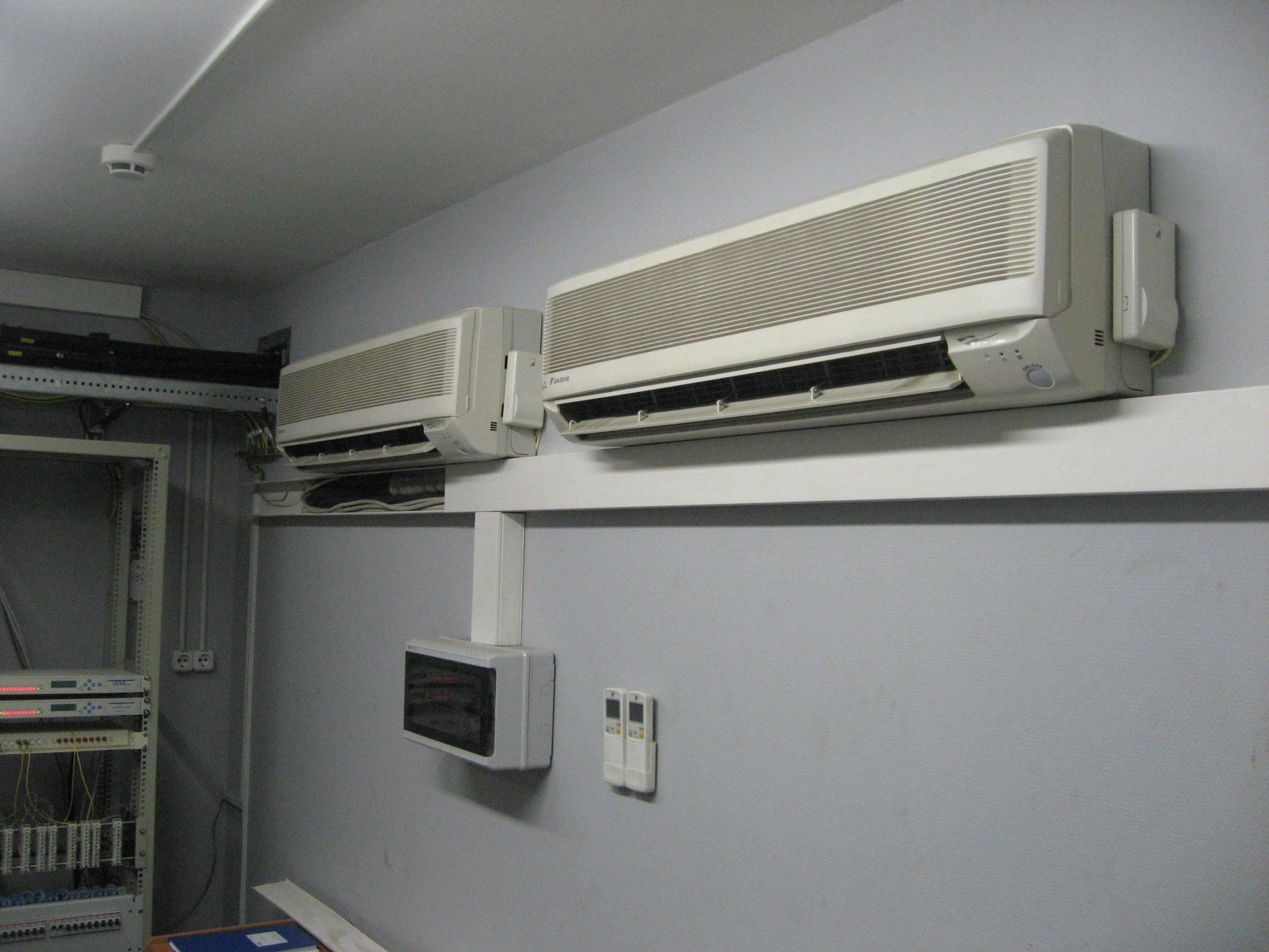 Кондиционеры с функцией обогрева при низких температурах: выбор zoom