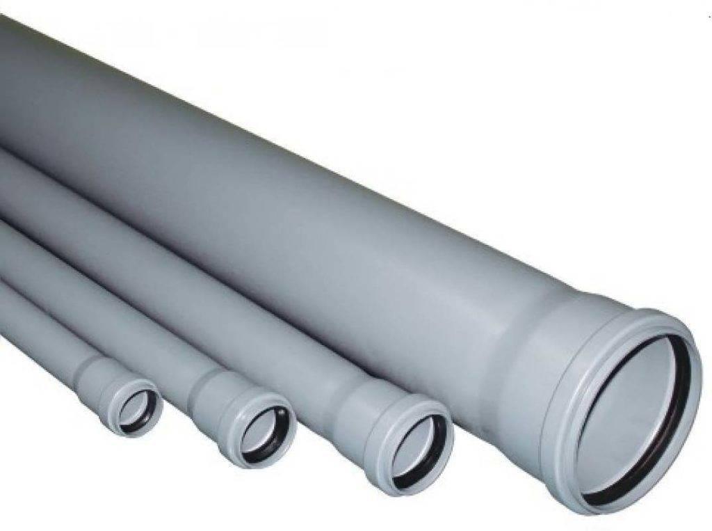 Что означает цвет канализационной трубы