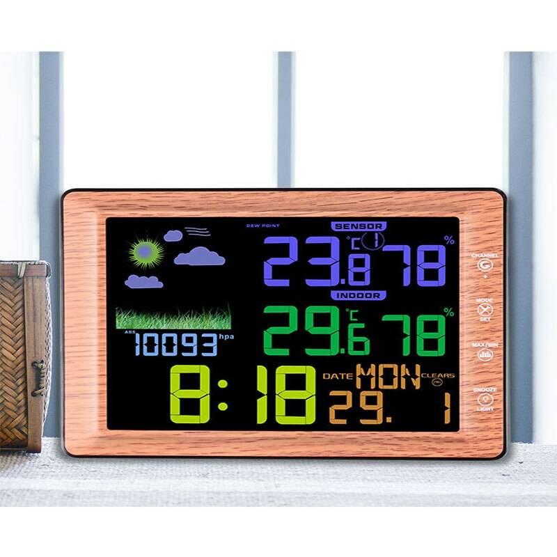 Лучшая метеостанция для дома в 2021 году: отзывы покупателей