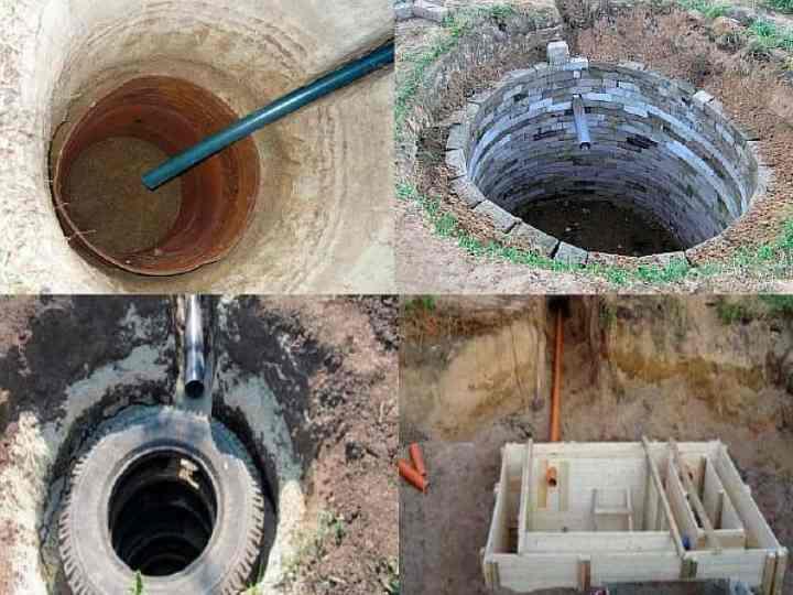 Что делать, если заилилась выгребная яма?