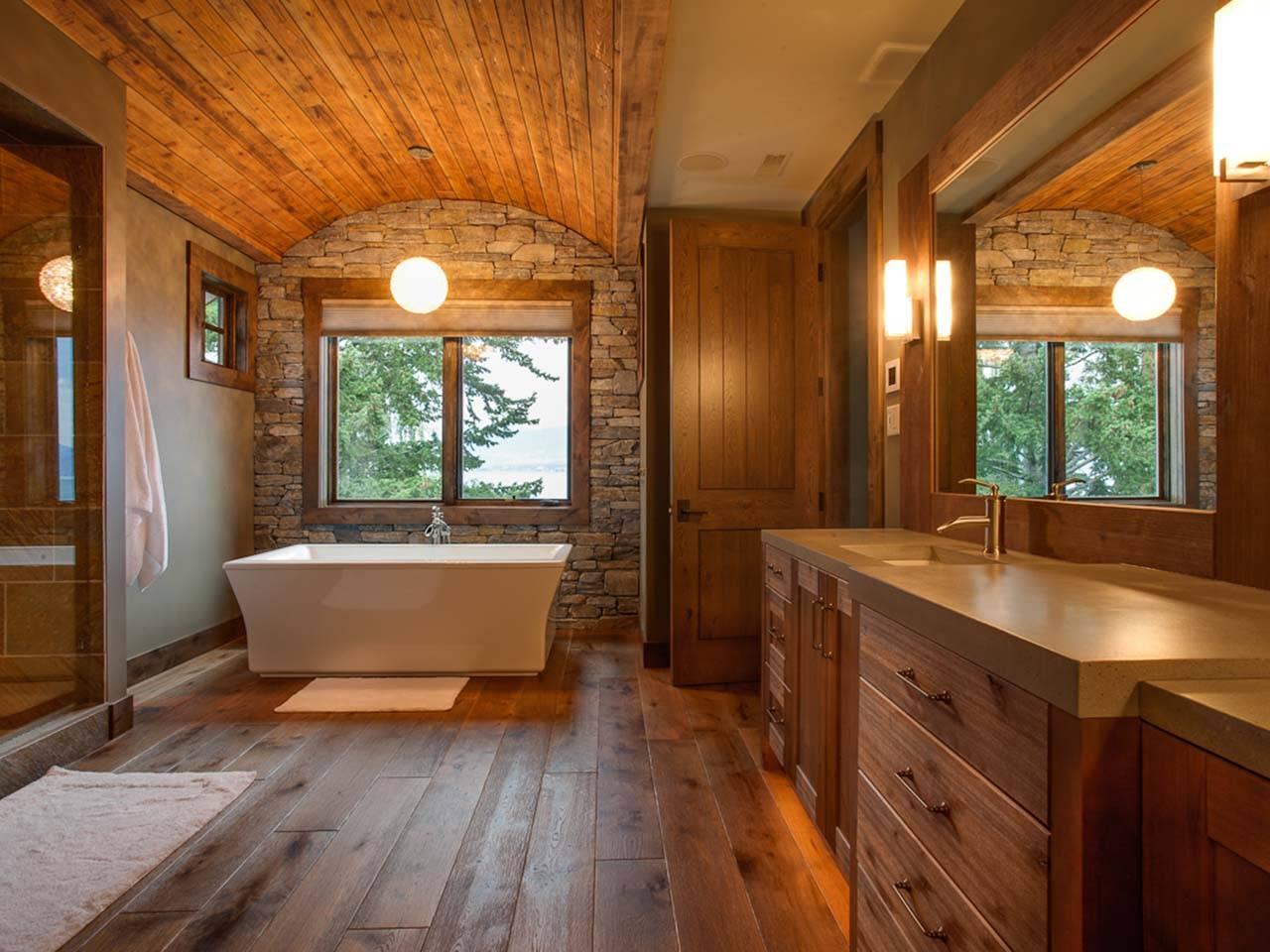Пол в ванной в деревянном доме: виды, особенности и укладка полов в ванной комнате