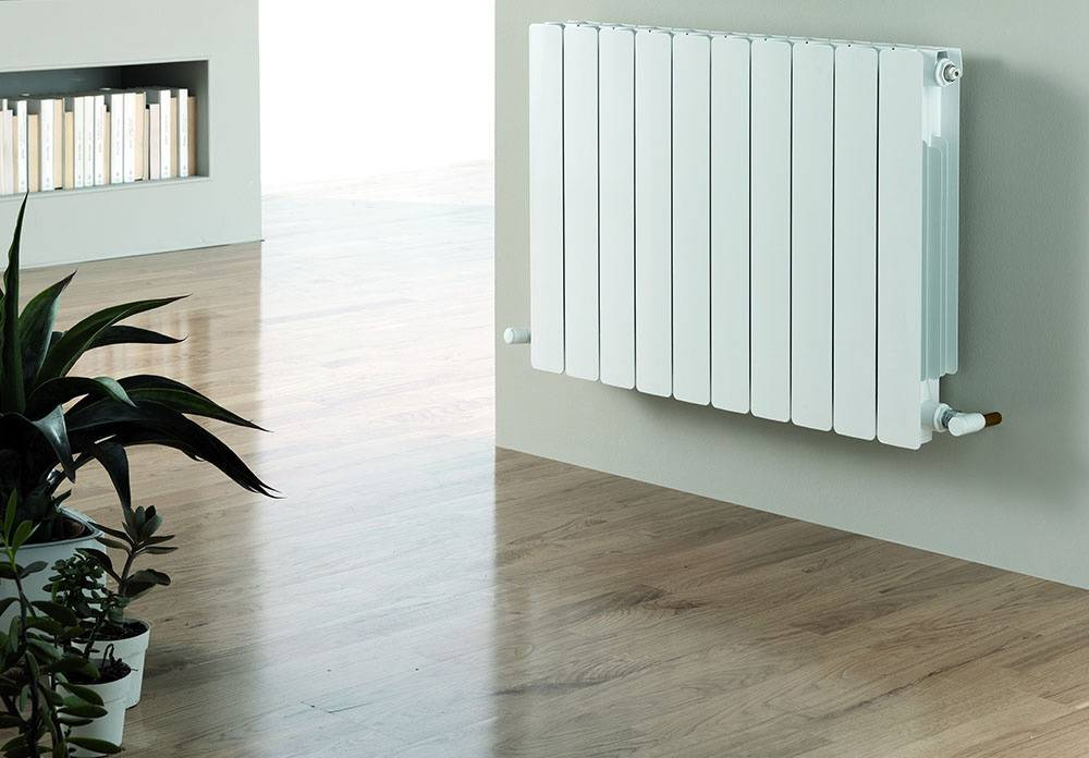 Огромное разнообразие форм и материалов: как выбрать радиатор отопления? виды устройств и их особенности