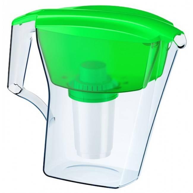 Как выбрать фильтр для воды кувшинного типа из популярных моделей