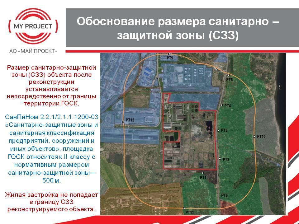 Охранная зона канализации: сколько метров в каждую сторону по снип (сп) от сетей