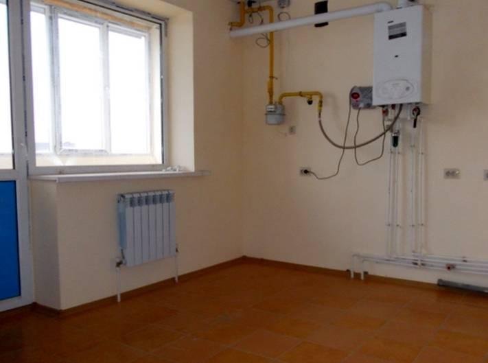 Автономное отопление в квартире. какие есть варианты?