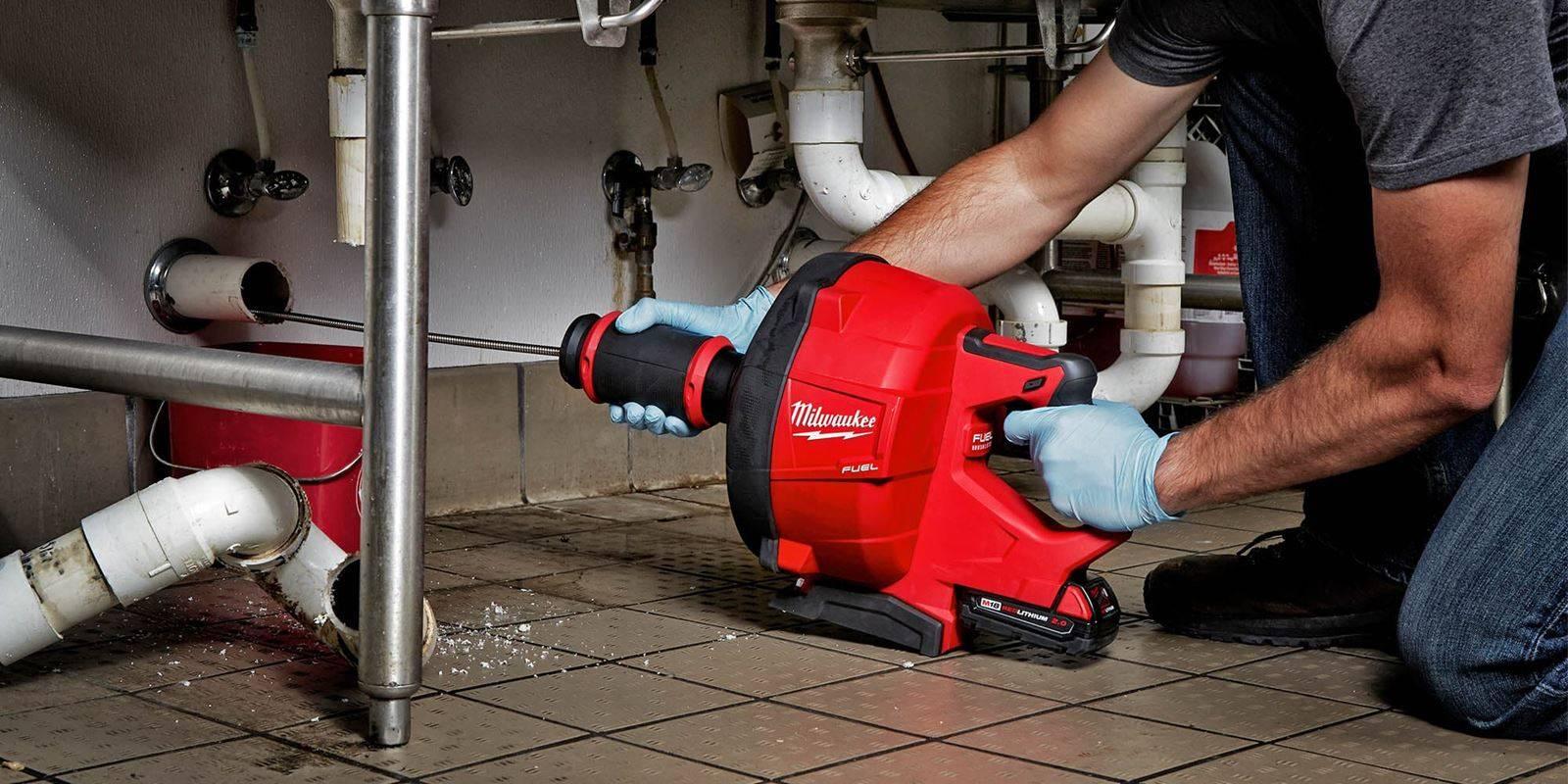 Простейший ремонт элементов водоснабжения и канализации | гидро гуру