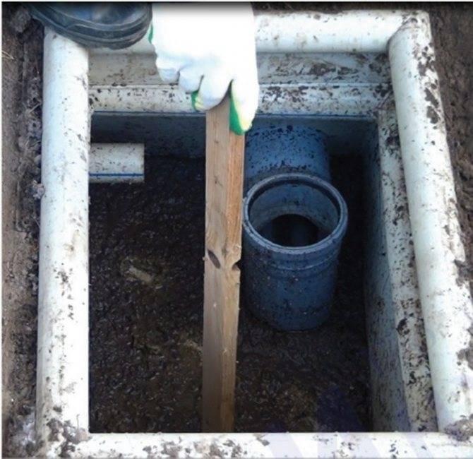Как убрать ил из выгребной ямы. заилилась выгребная яма — что делать? признаки заиливания и способы очистки.