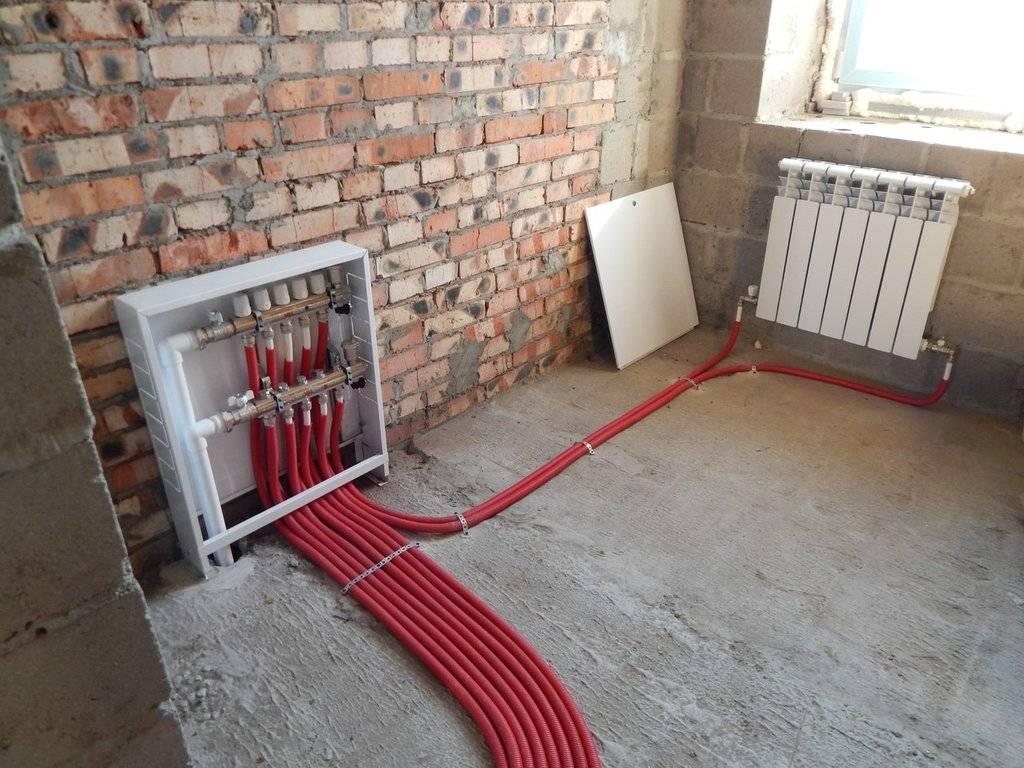 Какое отопление для квартиры лучше: электрическое или центральное?