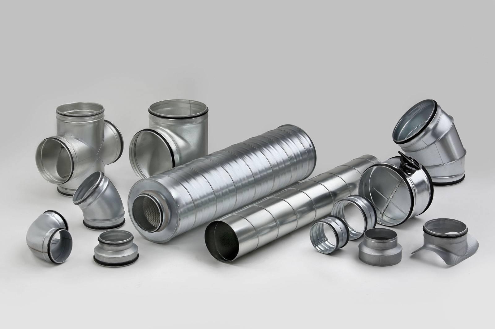 Почему воздуховоды вентиляции имеют круглую и прямоугольную форму: выбираем воздуховод: круглый или прямоугольный – почему воздуховоды вентиляции имеют круглую и прямоугольную форму?