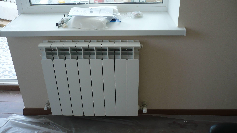 Батарея на балконе отопление и перенос, лоджия своими руками, разрешение на вынос радиатора и штраф