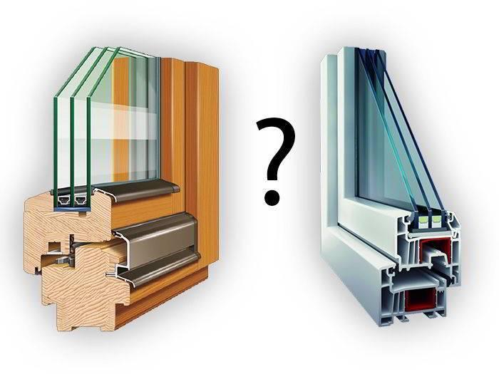Полезные советы: какие окна лучше ставить в квартиру – отзывы и рейтинг