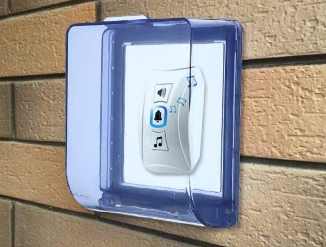 Беспроводной звонок на дверь для «умного» дома — как выбрать тот самый?